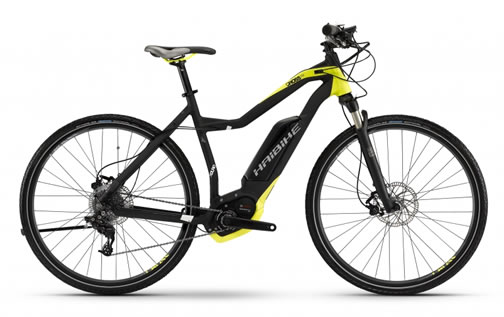 Cross E-Bike