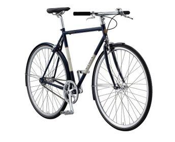 Bellissimo Herrenrad Blau von Viva Bikes