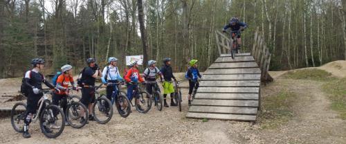 MTB Fahrtechnik Schule - Trailexperts