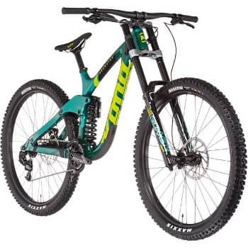 MTB Fully von Kona Bikes