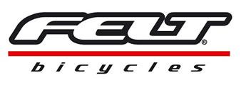 Logo Felt Bikes