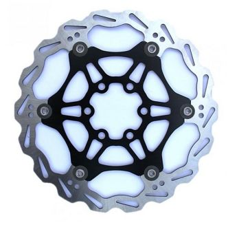 Clarks Bike Parts Disc Rotor