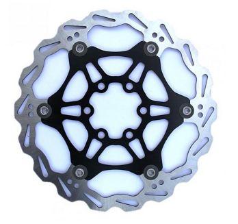 Clarks Bike Parts Disc Rotor