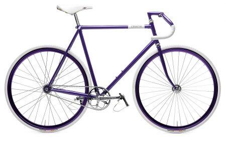 Singlespeed Fahrrad bei bruegelmann.de