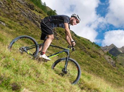 MTB Hardtail Bike