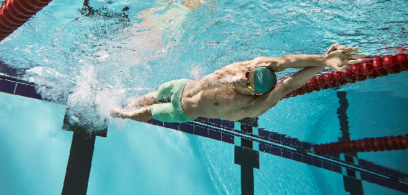 Speedo Schwimmbekleidung Herren