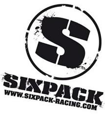 Sixpack Logo