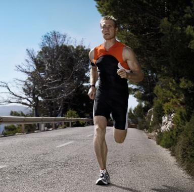 Laufschuhe für Triathleten