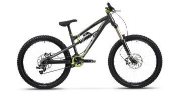 Dartmoor Bikes Modell Wish Pro