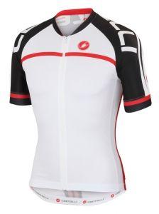 Trikot Castelli Fahrradbekleidung