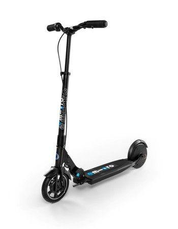 E-Scooter Condor X3 in schwarz von eMicro