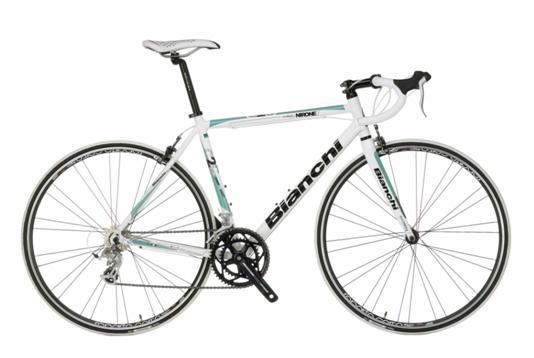 Fahrrad von Bianchi