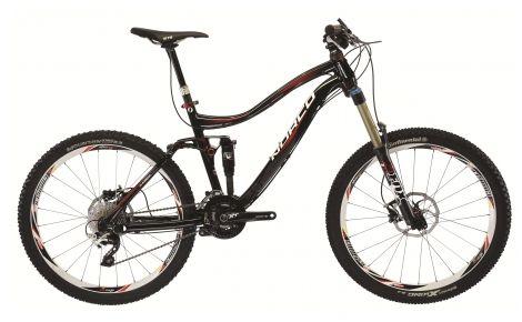 Range 1 Enduro Bike von Norco