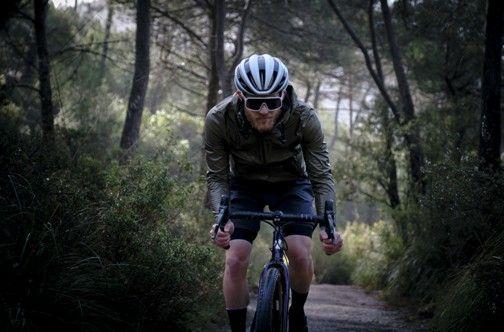 Funktionale Fahrradbekleidung von Biehler - stylisch und nachhaltig