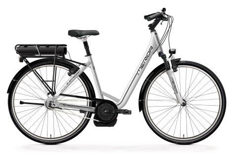Elektro-Bike von Merida Bikes