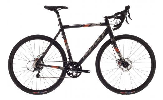 Ridley Bikes X Bow