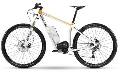 Xduro RC 29er Hardtail von Haibike Bikes