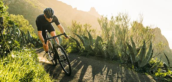 RONDO Gravel Bikes