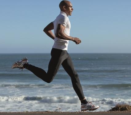 Kleidung für Läufer von Asics