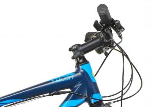Trail Hardtail Detailansicht Bremse