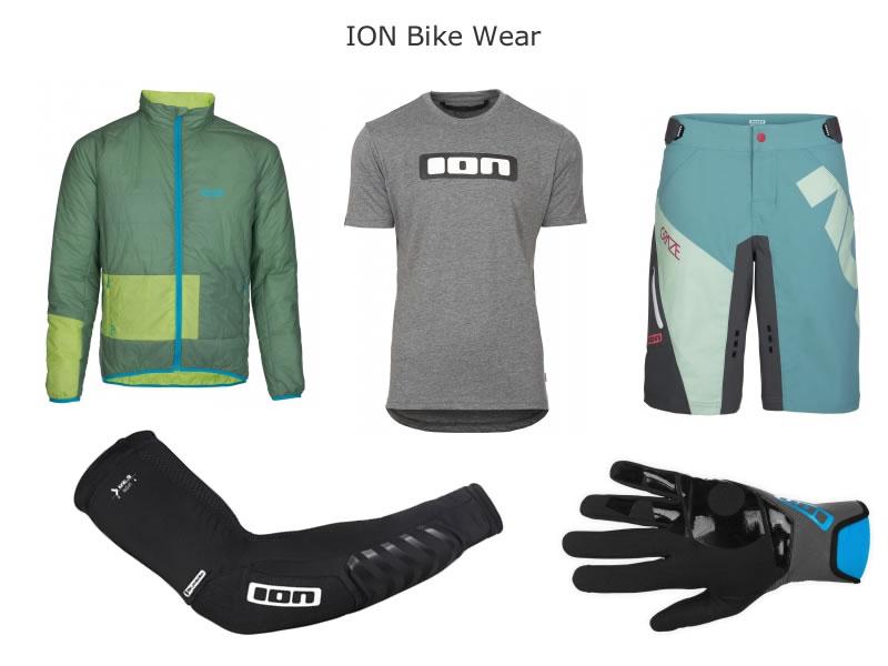 ION Bike Wear