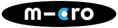 Das Logo der Marke Micro
