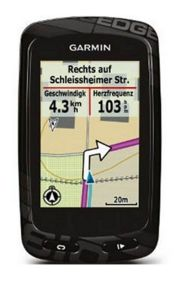 Garmin Bike GPS