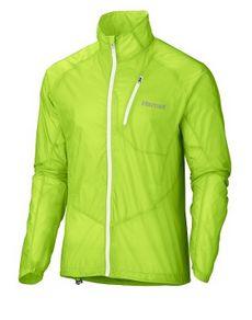 Marmot Herren Jacket grün