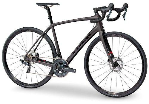 Rennrad von Trek Bikes