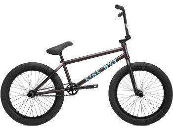 KINK BMX: Das Modell Crook in matt im Brügelmann Online Shop kaufen