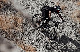 Scrub: Enduro / Downhill