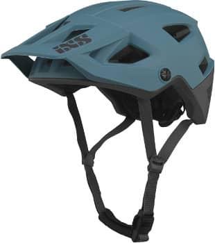iXs MTB Fahrradhelm Trigger AM in ozeanblau