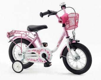 Ein Fahrrad für 3 jährige Mädchen