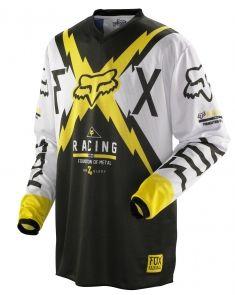 FOX Bekleidung: Jersey für Biker