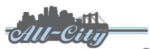 All-City Logo