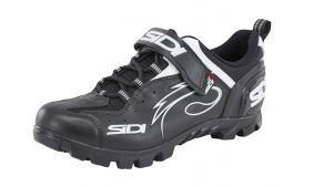 Sidi MTB Schuh Epic von der Seite