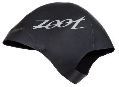 Zoot Swimfit Neoprene Badekappe black