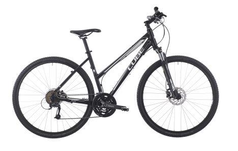 Cross Fahrrad für Damen