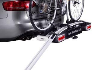 Thule Fahrradträger Heck EuroClassic G6 LED