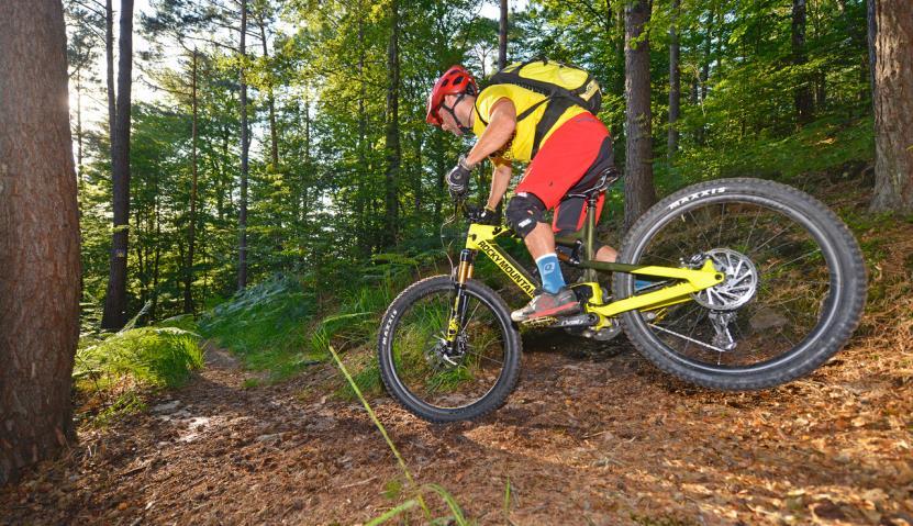 E-Mountainbike Kurse Trailrock