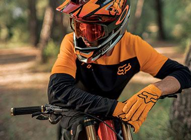 FOX Fahrradhelm