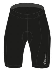 Cube Radhose - ein wichtiger Teil der Fahrradbekleidung