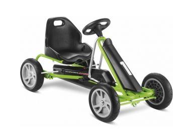 Puky Kinderfahrzeuge Gokart Kiwi grün