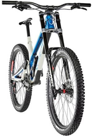 Das Aurum HSP C1 E-Bike von Norco Bikes
