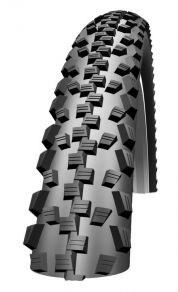 Schwalbe Black Jack Puncture Protection