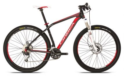 Orbea Bikes Rennrad