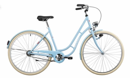 Ortler Fahrrad Detroit