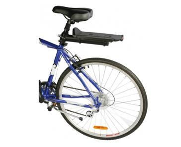 Gepäckträger fürs Fahrrad günstig bei bruegelmann.de