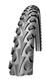 Schwalbe Landcruiser Trekking Reifen