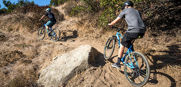 GT Bicycles MTB Hardtails